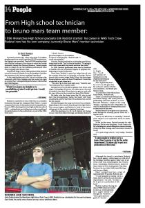 Story published May 14, 2014